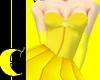 Disney's Belle Gown