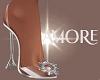 Amore LIA Crystal Heel