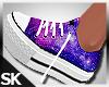 SK  Galaxy Sneakers
