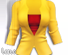 ! L! Yellow Red Jacket