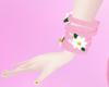 [B] Daisy Band Pink