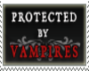 Protected By Vampires