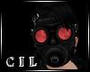 *C* Derivable Gas Mask