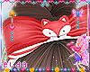❤ Kids Fox Bow