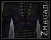 [Z] Dark Lord Armor purp