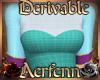 A: Duchess Dress 1