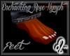 ^L~ Nymph's Dream Feet