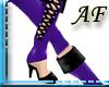 [AF]Ninja Purple
