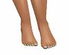 Seafoam Feet