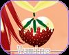 [Vum] StrawberryNecklace