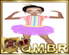 QMBR Kid Tutu Lilac