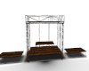 TEF OUTDOOR BAND STAND