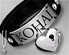 -V- Kohai collar