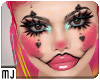 Lady Clown MH