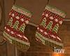 """Iv""""Christmas Sock"""