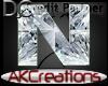 (AK)Diamond N seat