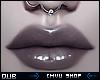 Melba Gothic Lips