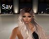 Elleya-Ice Blonde