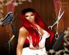Casantro Red/Black