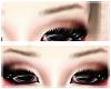 <3 Full Brown Eyebrows