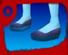 SU Sapphire ^ Shoes