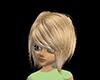 Dark Blonde Maci Hair