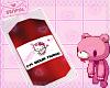 ♡ Blood Bag ♡