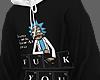 ☆ Sweatshirt Rick ☆