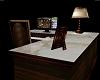 Dev and Creator Desk