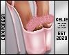 C. Kelie P2 Heel