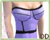 [DD] Bold in Lavender