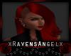 ~RA~Forsythia Red