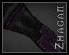 [Z] Rey Fullpants purple