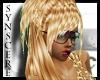 *S Zaina Blonde 88