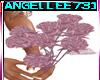 HANDHELD LILAC ROSES 7P