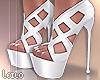 ! L! Blanca Heels