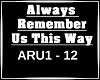Always Remember Us