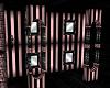 monochromed parlor