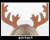 + Brown Antlers