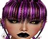 Purple Bangs 2