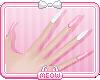 eBabygirl Claws V1