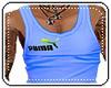 Puma Top (M)