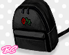 |bc| Rose mini backpack