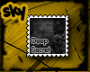 Deep Secret Stamp
