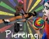 Piercing Chair Pierce B3