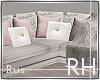 Rus: RH sectional sofa
