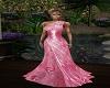 Luna Pink Gown