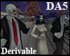 (A) Zombie Dance