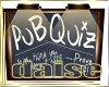 D Pub Quiz Framed