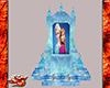 Frozen Kids Throne